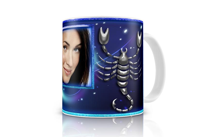 Horoszkópos bögre