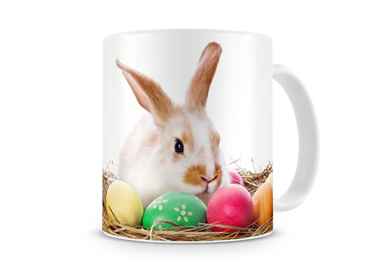 Bögre - Fényképes bögre húsvétra