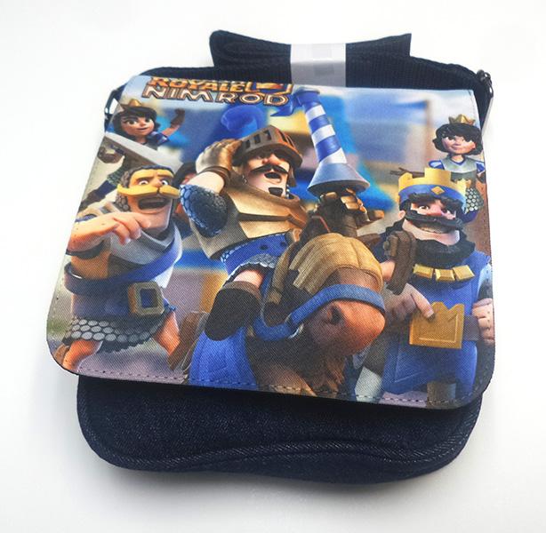 Fényképes táska